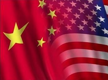 米中戦争は起きるか?  US-China War?